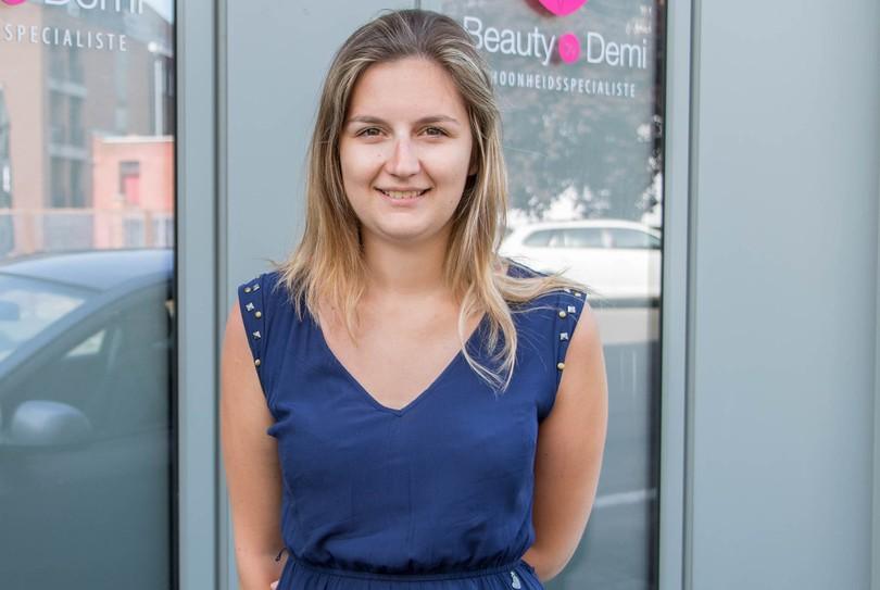 Beauty by Demi, Dendermonde - Face - Dijkstraat 12