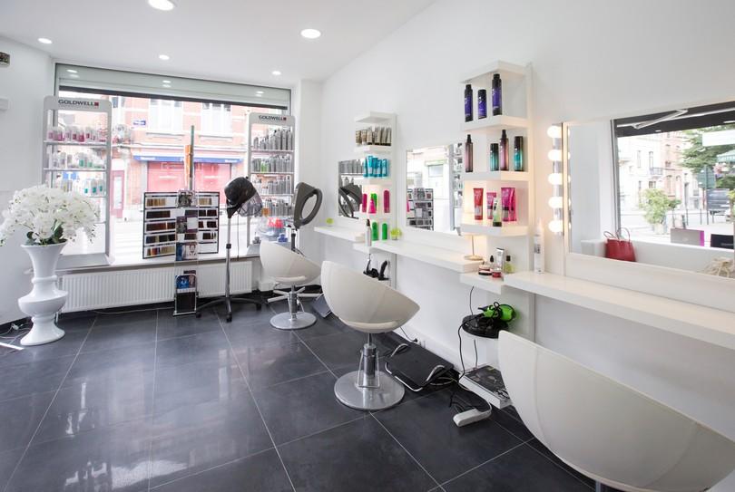 R server maintenant diana 39 s beauty soin du visage dans - Meilleur salon de coiffure bruxelles ...