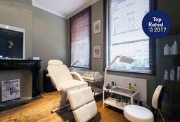 Hairdresser Antwerpen (Head/chair massage) - Natural Zen