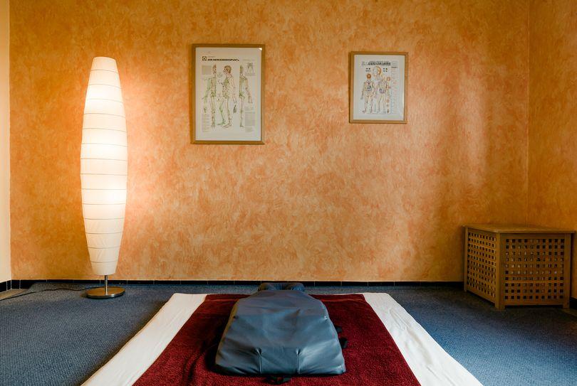 Pavago, Wijgmaal - Massage - Korte Dolagestraat 44-2