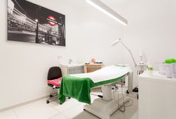 Gezicht Uccle (Permanente Make-up (PMU)) - Stela