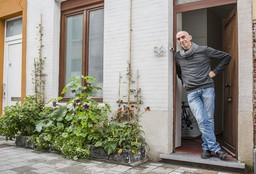 Gent - Asudra Johan Louncke