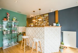 Massage Ixelles (Massage thai) - Alchimie Urban Spa