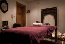 Massage Schaerbeek - Sereniss
