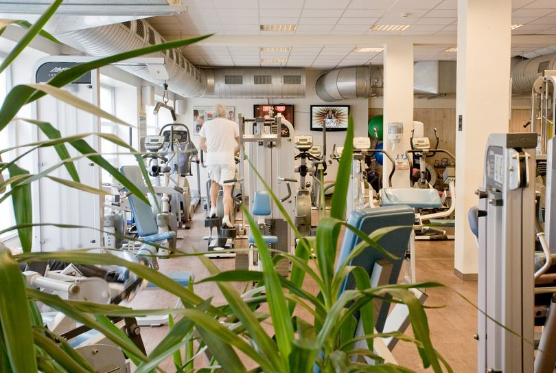 Healthclub Zandvoort, Zandvoort - Body - Burg van fenemaplein 27