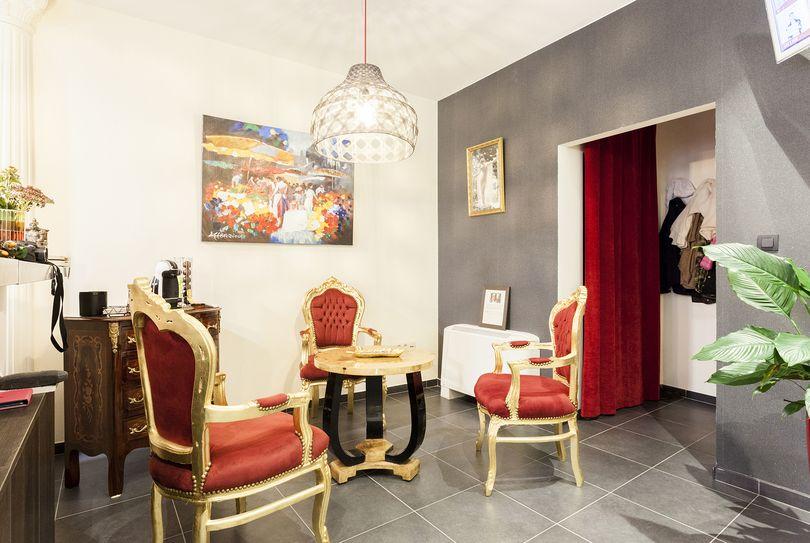 Gala de Luxe, Leuven - Hairdresser - Vital Decosterstraat 29