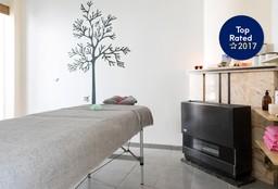 Massage Geraardsbergen (Full body massage) - Lelia Lyra Relaxatie en Schoonheidssalon