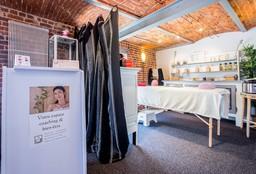 Massage Tubize (Ontspanningsmassage) - Karma Zen