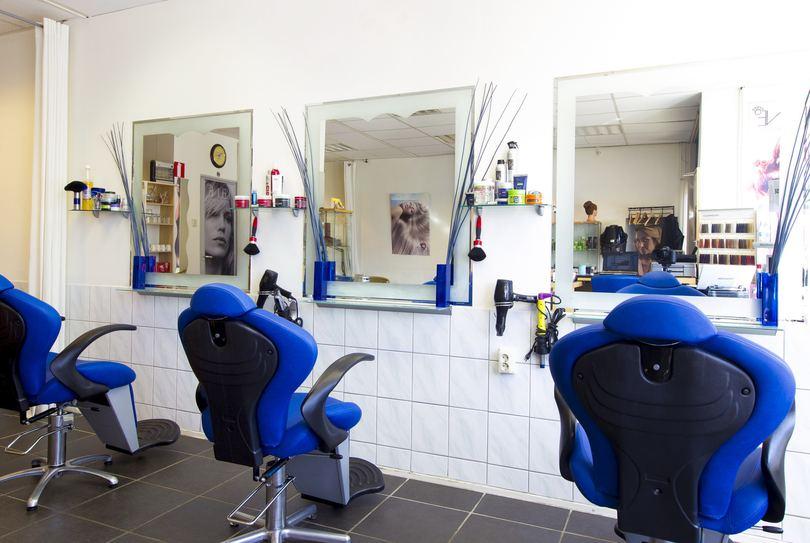 Kapsalon Newin, Arnhem - Hairdresser - Johan de Wittlaan 269